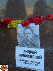 Andrey Brazhevski