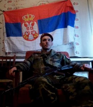 Stevan Milosevic