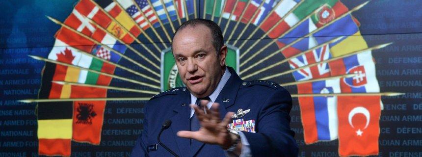 NATO Strategiewechsel