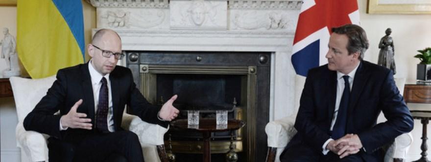 David+Cameron+Arseniy+Yatseniuk+British+Prime+JcVikANIPbul