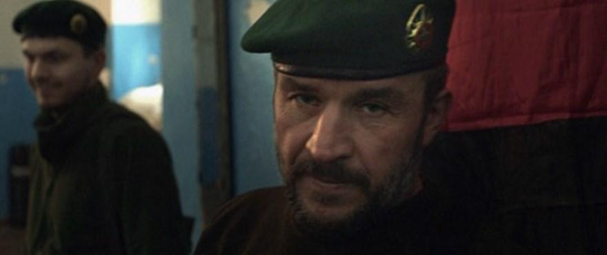 Isa Munayev, días antes de morir