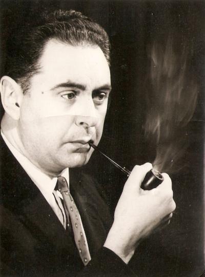 Enrique Martínez Codó