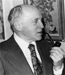 Mykola Lebed, figura clave del proyecto Prolog
