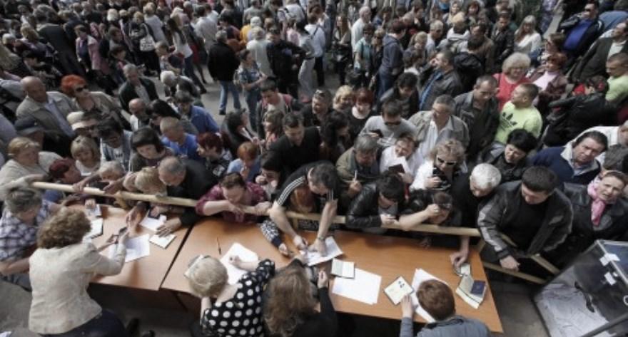 mariupol referendum reuters