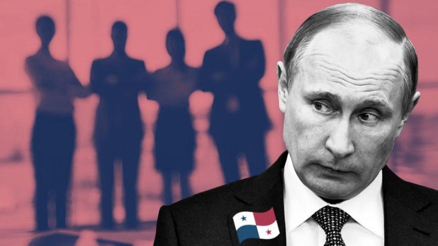 Ilustración utilizada en el artículo de Michael Weiss en The Daily Beast en el que acusaba a Putin de corrupción