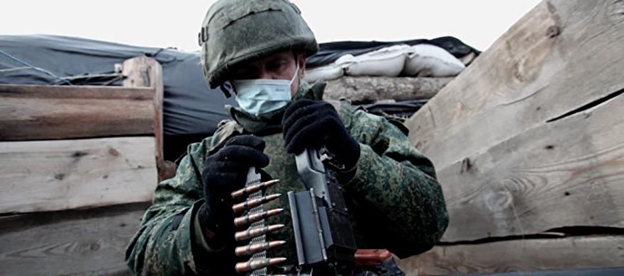 Donbass: Tensión en el frente ante bombardeos del régimen ucraniano